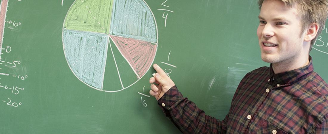 pedagogikk utdanning